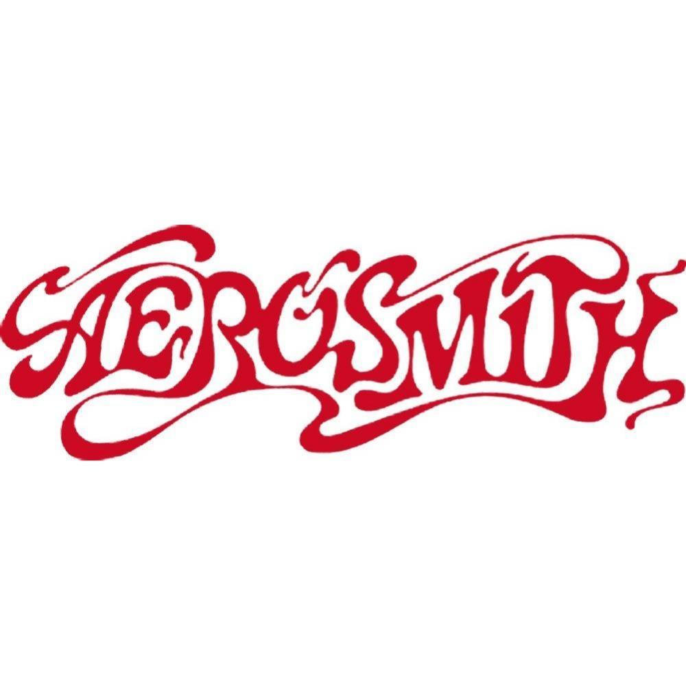 Aerosmith Logo Buscar Con Google Band Logos Logos School Logos