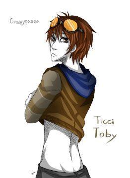 Ticci-Toby x Reader (LEMONS) - ~Bedroom~ | Creepypasta | Creepypasta