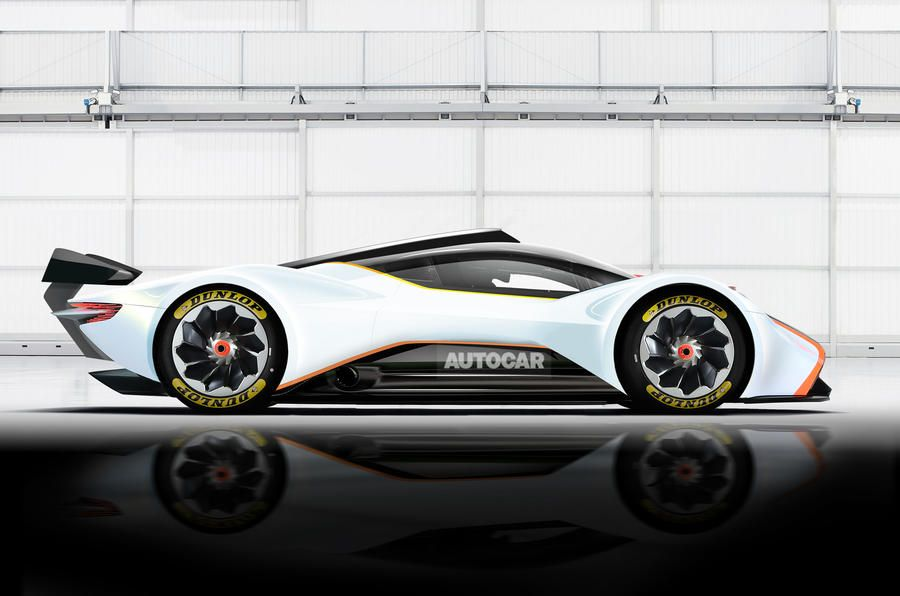 """Only 99 Units of the """"World's Fastest Car"""" to be Sold by Aston"""