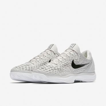 2585e938912d Nike Air Zoom Cage 3 Clay Tennis Shoes