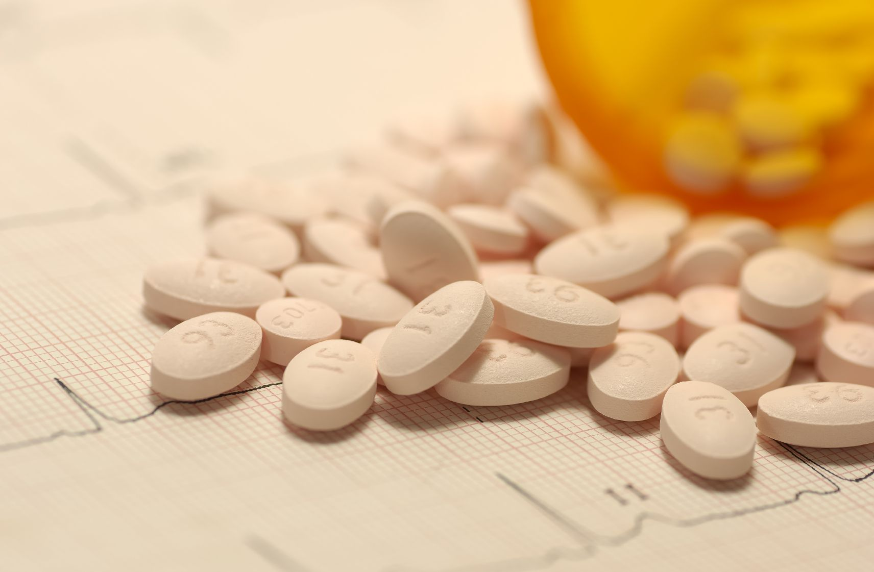 These Drugs Are Cutting Your Life Short