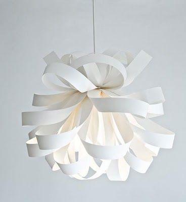 Whimsical Lighting Design Ceiling Lights Paper Light