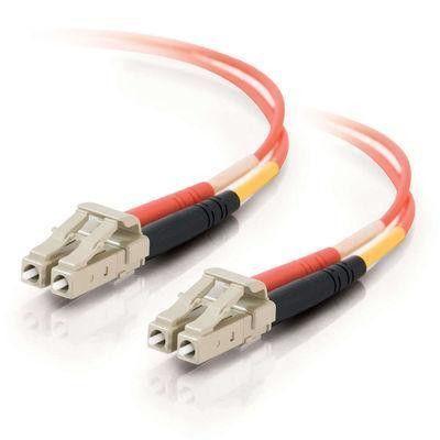 3m Lc Lc Duplex 50-125 Fiber