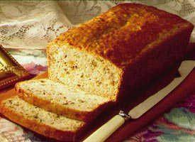 Betty Crocker Pumpkin Bread Recipe
