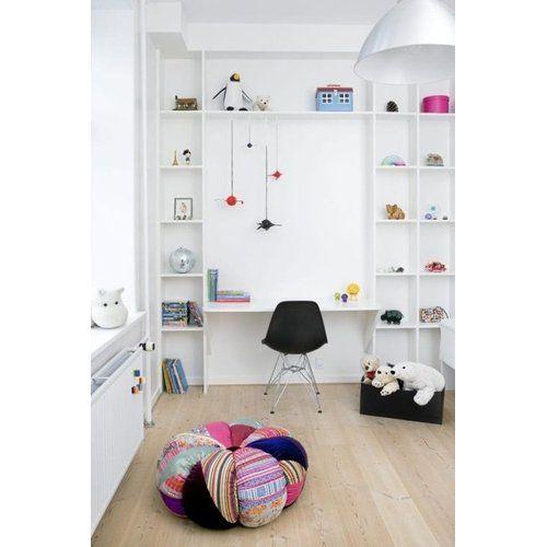 Schreibtisch Stuhl Für Das Kinderzimmer Jugendzimmer Der