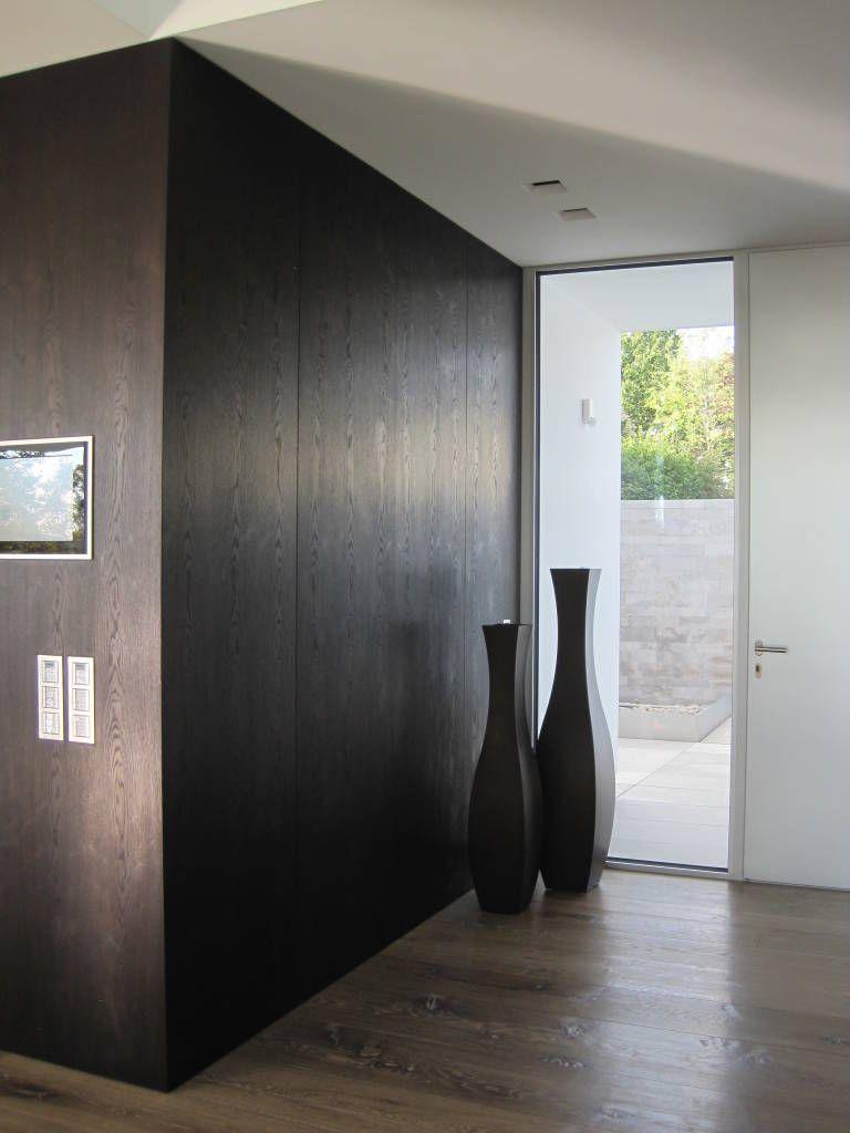 Moderner eingangsbereich innen  Wohnideen, Interior Design, Einrichtungsideen & Bilder | Haus by ...