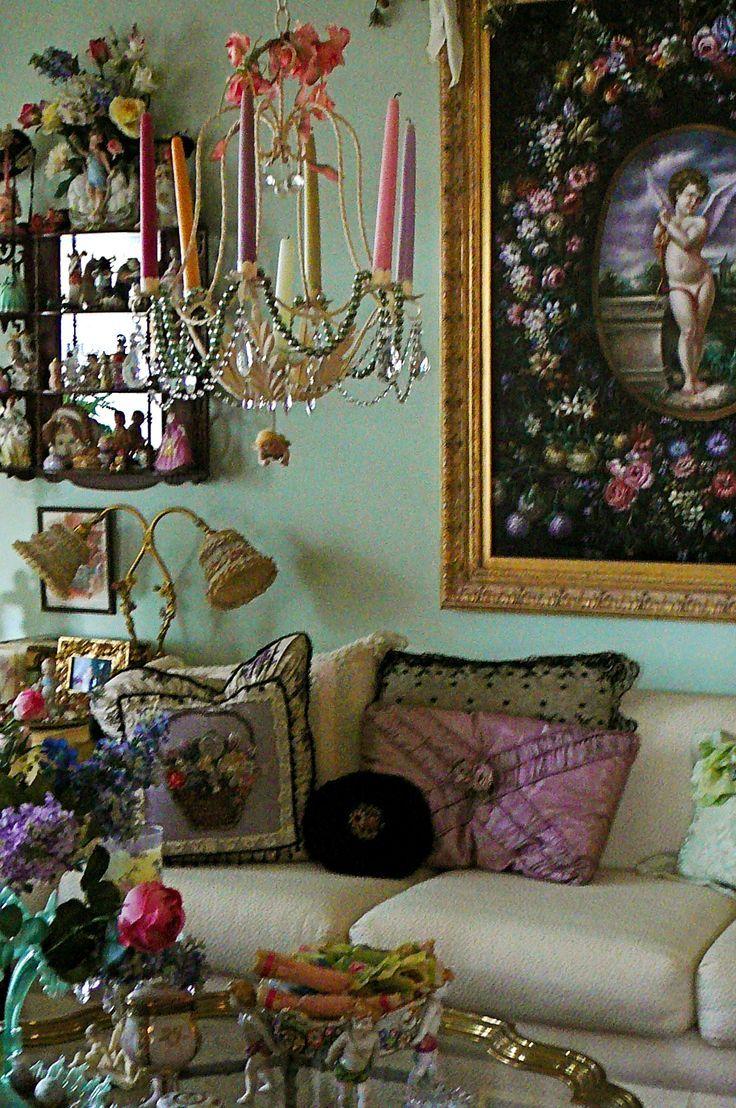 Kitschy Living : Photo