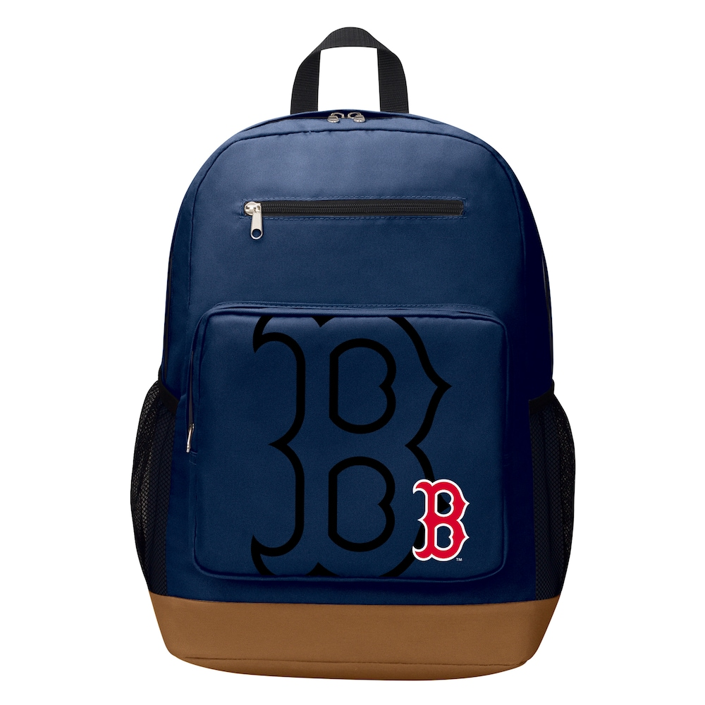 Boston Red Sox Playmaker Backpack by Northwest 50bb9c942bbfd