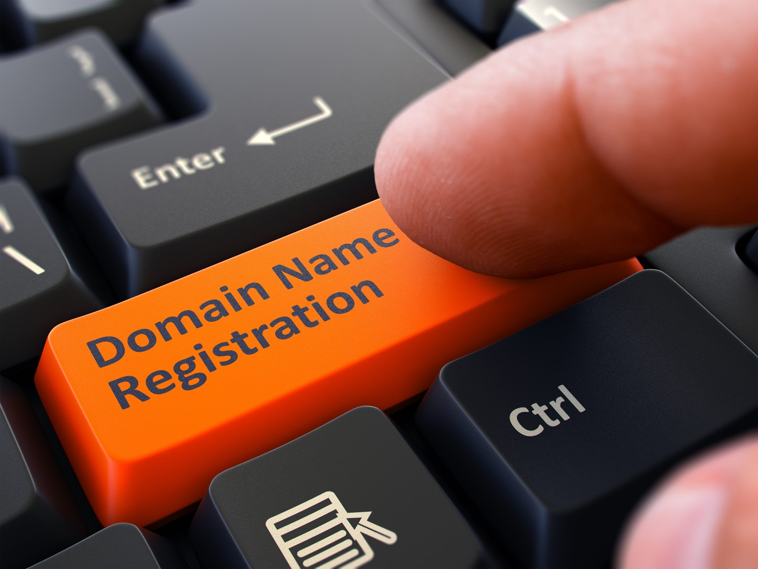 How To Register Your First Domain Name World Of Wp Legal Services Domain Registration Registration