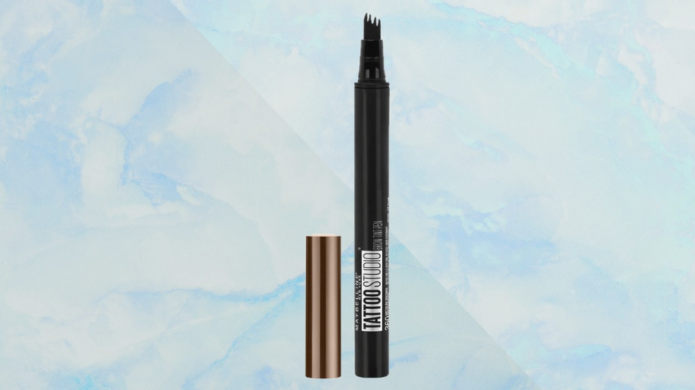 Photo of Maybelline's Famous Microblading-Inspired Brow Pen Is FINALL…