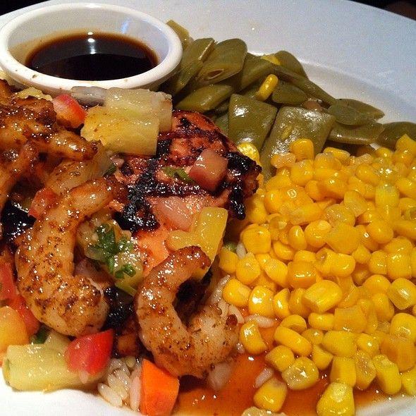 Key West Chicken & Shrimp | ScratchMade4u Favorites | Pinterest ...
