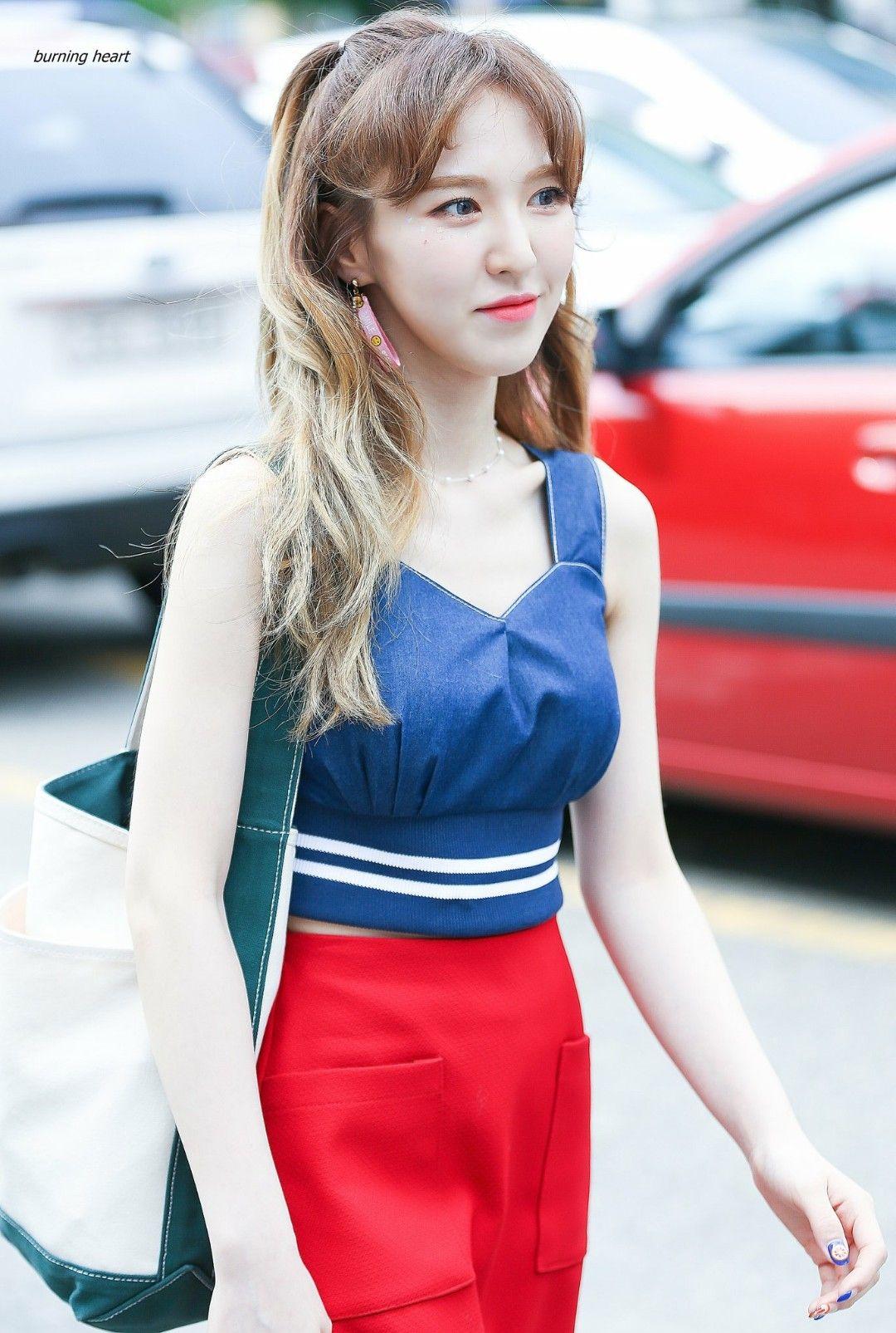 Wendy So Pretty Hacks In 2018 Pinterest Wendy Red Velvet Red