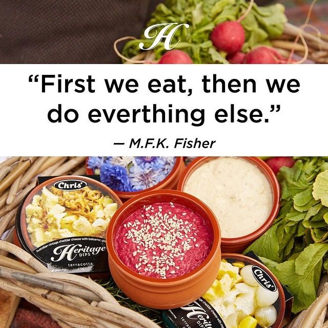 Let's get our priorities straight! #chrisdips #wisewords #foodforthought #quotes