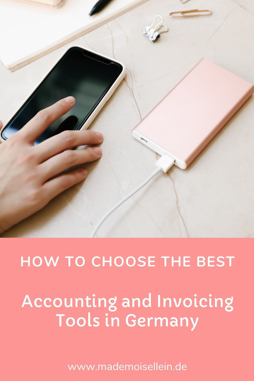 Top Invoicing Tools for Freelancers in Germany