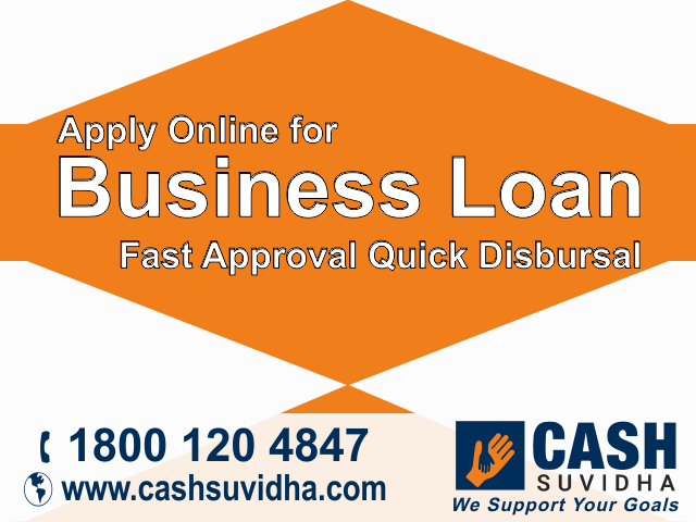 Cash Suvidha Apply Online For Business Loan Fast Approval Quick Disbursal Applyonline Businessloan Quickloan Business Loans Finance Loans How To Apply