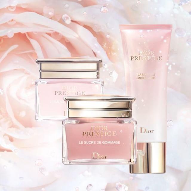 Dior Official Dior Prestige Le Baume Démaquillant La In 2021 Body Skin Care Dior Pure Products