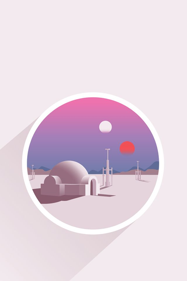 Tatooine Desert Wallpaper Android Apps on Google Play HD