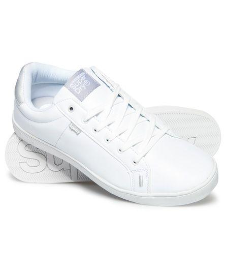 1a137a0f9c73ba SUPERDRY Angebote Superdry SD Tennis Sneaker  Category  Damen   Turnschuhe    Lässige Turnschuhe Item
