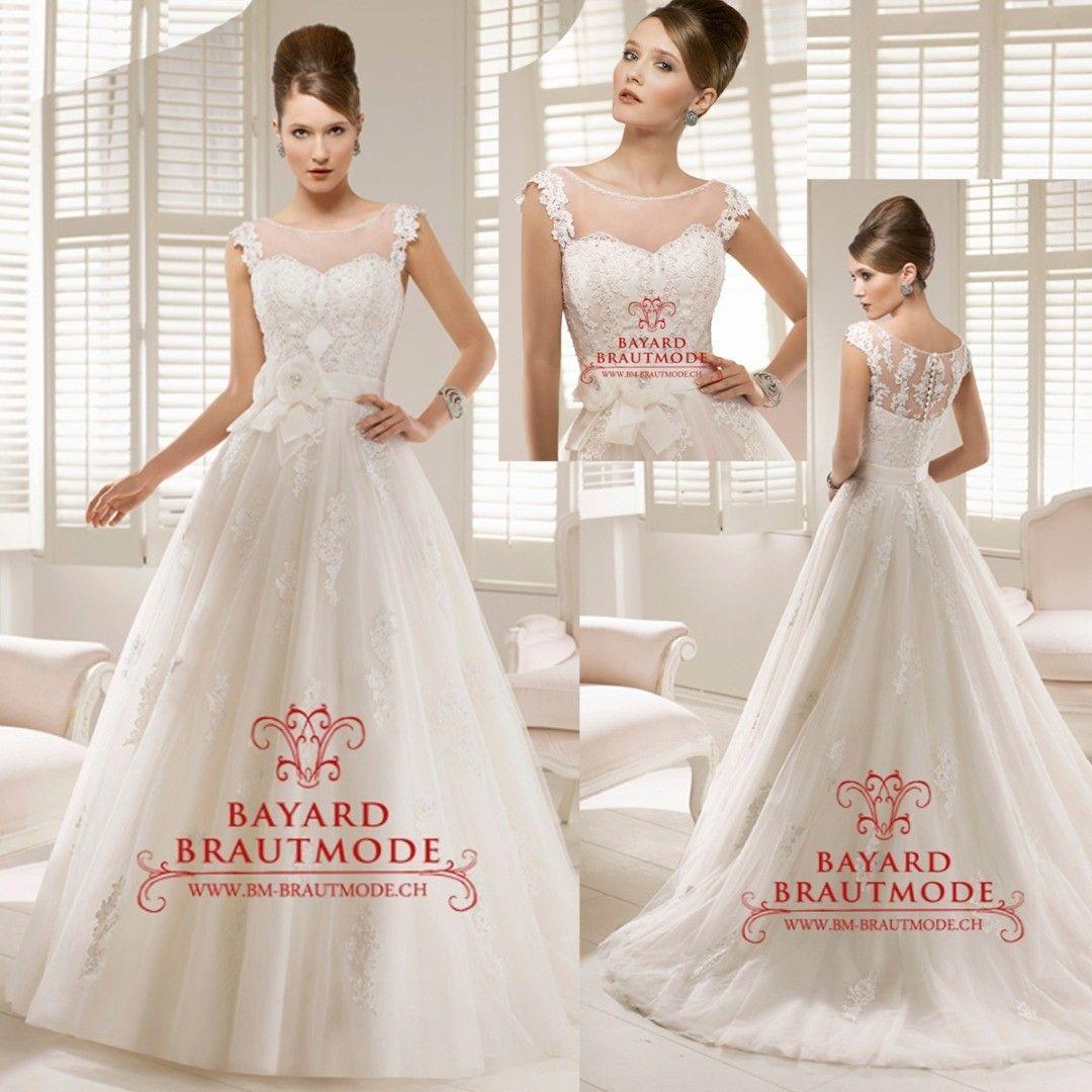 Pin auf Hochzeitskleider