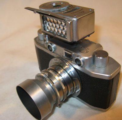 Buy Vintage Camera