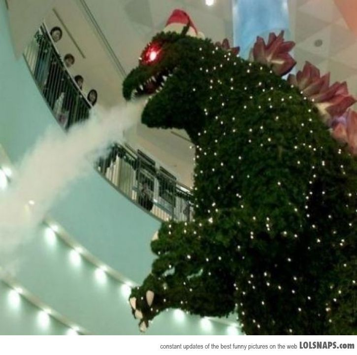 awesome christmas trees lolsnapscom the most awesome christmas tree ever - Awesome Christmas Trees