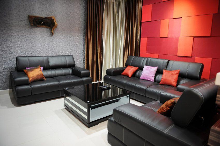 60 Stunning Modern Living Room Ideas Photos
