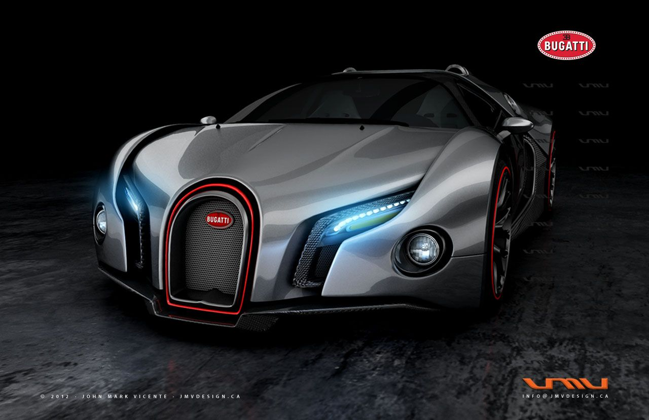 Best 10 Super Car Ideas On Pinterest: Bugatti Renaissance GT Free Hd Wallpaper