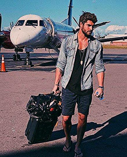 Photo of Super travel outfit men europe ideas