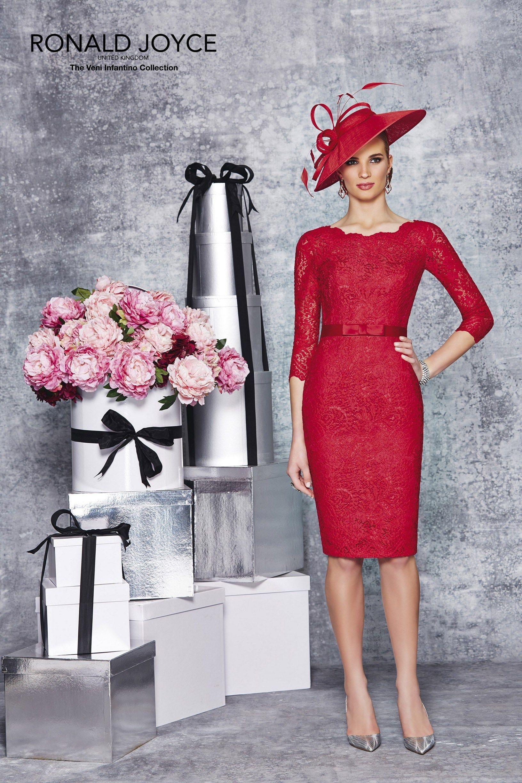 Ronald joyce international wedding dresses and bridal gowns ropa