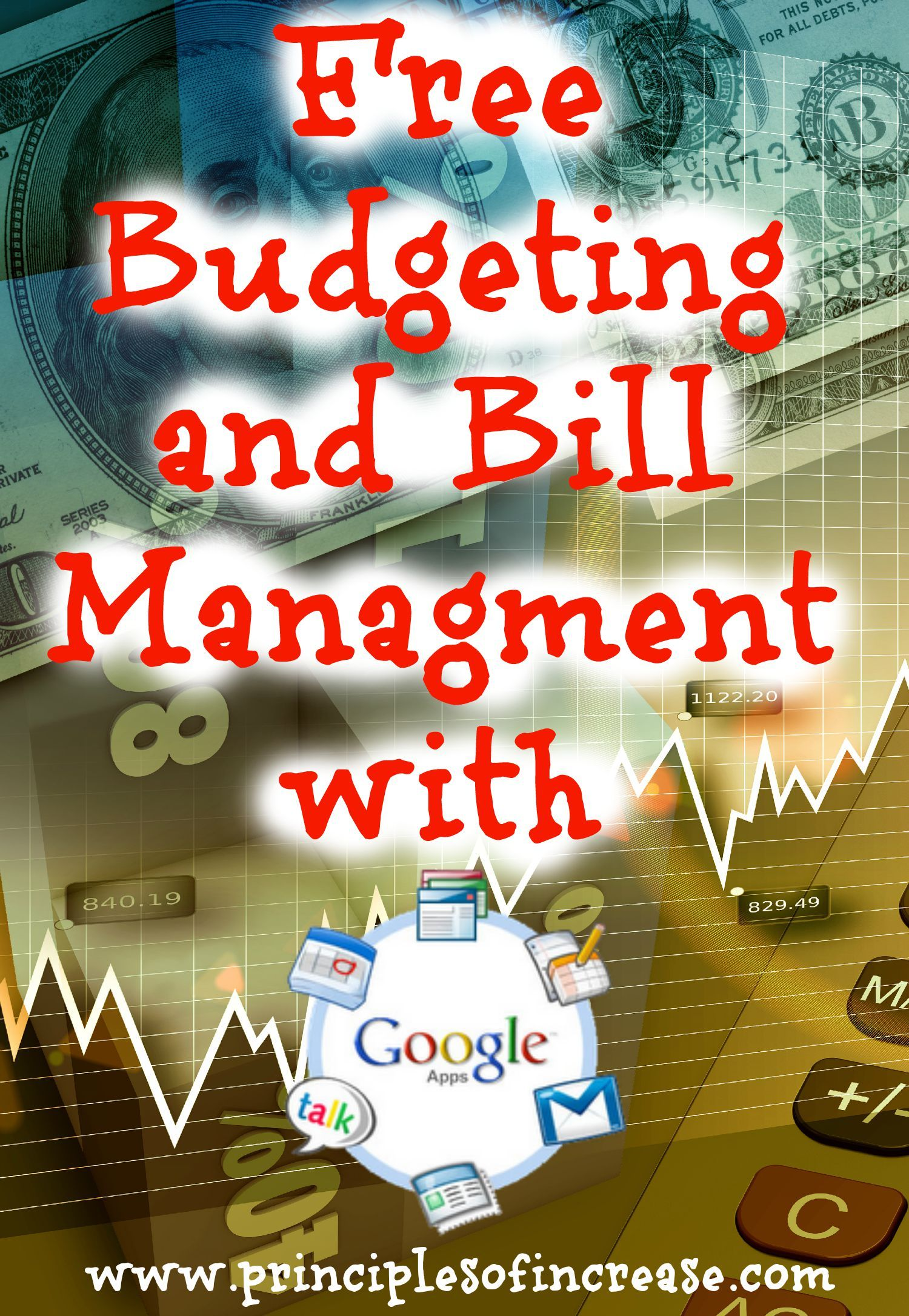 Create a Simple Budget Template with Google Sheets | Save