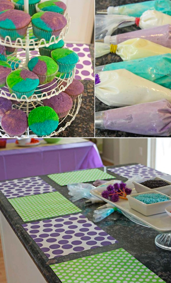 Birthday party ideas for tween girls — pic 2