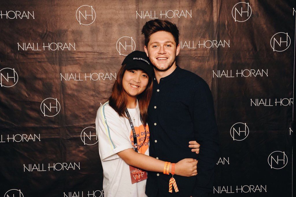 Niall horan meet and greet image collections greeting card designs niall horan of one direction meet greet event at the tabernacle in march 27 flicker world tour brighton meet n greet niall horan niall horan of one m4hsunfo
