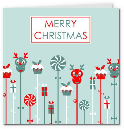 picture about Free Printable Funny Christmas Cards referred to as Cost-free Printable Christmas Playing cards Gallery joyful vacations Absolutely free