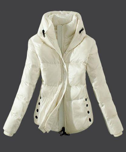 Moncler chaquetas para blanco