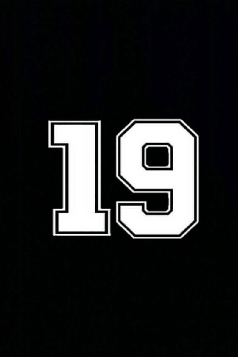 Angka 69 : angka, Number, Penulisan, Angka,, Kartun,, Wallpaper, Ponsel