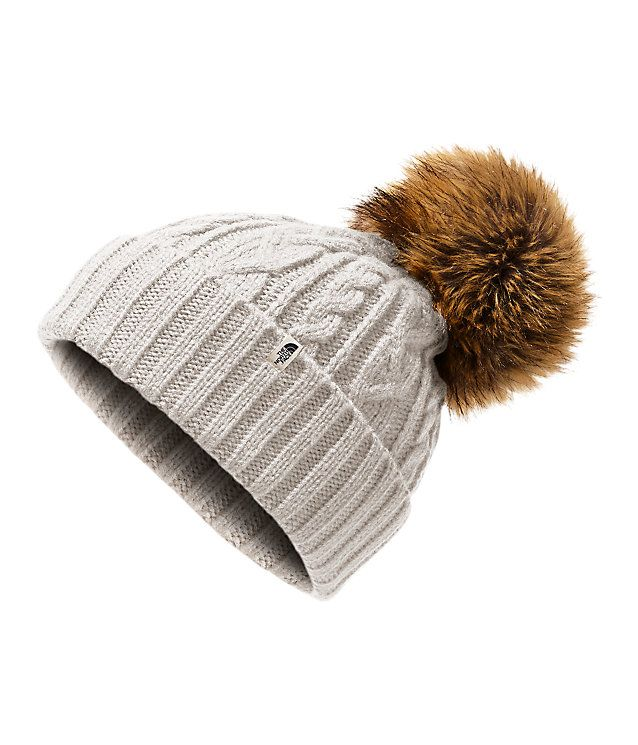 67a38443f02 Women s Oh-Mega Fur Pom Beanie in 2019