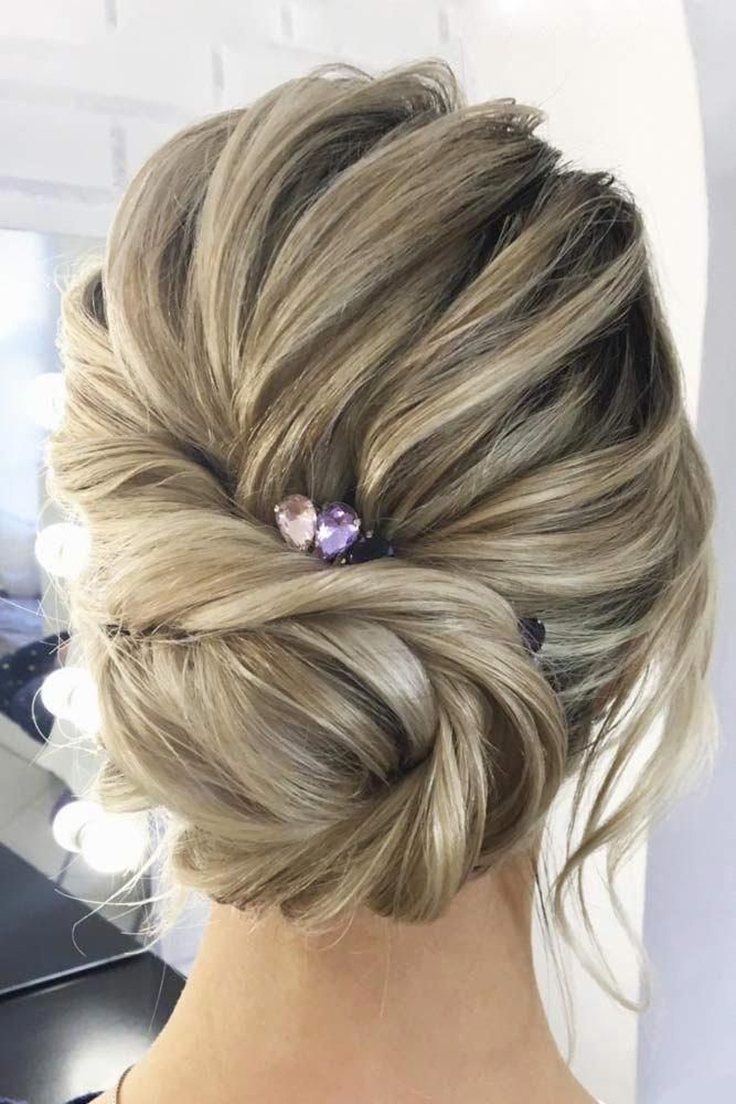 New easy hairstyles for work. #easyhairstylesforwork ...
