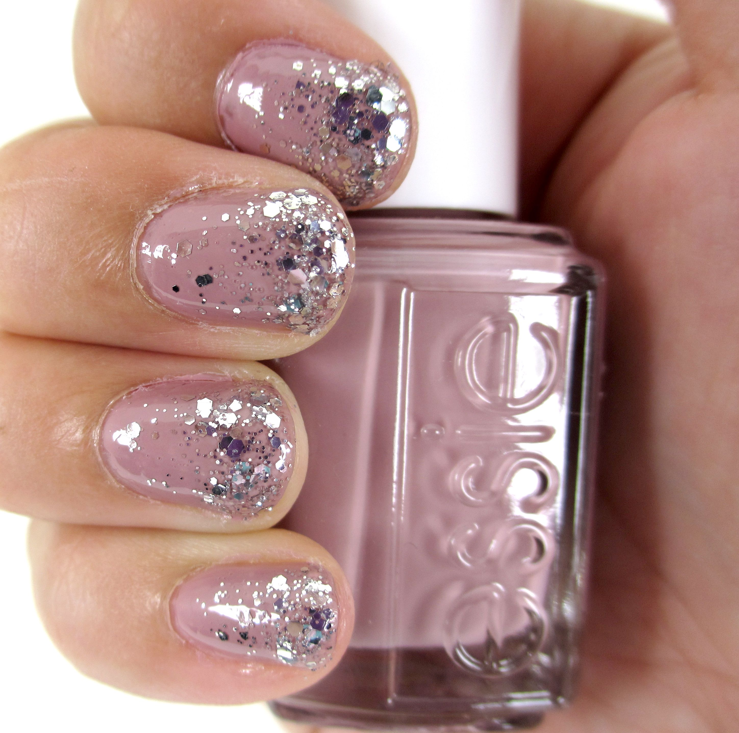 Valentines day nail art glitter gradient makeup pinterest valentines day nail art glitter gradient prinsesfo Gallery