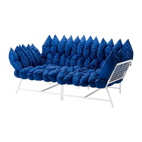 Ikea Us Furniture And Home Furnishings Ikea Ps Ikea Sofa Dark Blue Armchair