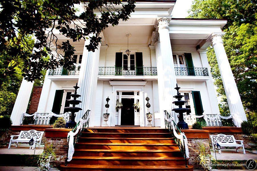 Riverwood Mansion (Nashville) 🌸 #nashvillewedding #venues #nashvillevenues #nashville #wedding 🌸 #nashvillebridalmakeup  #riverwood #mansion