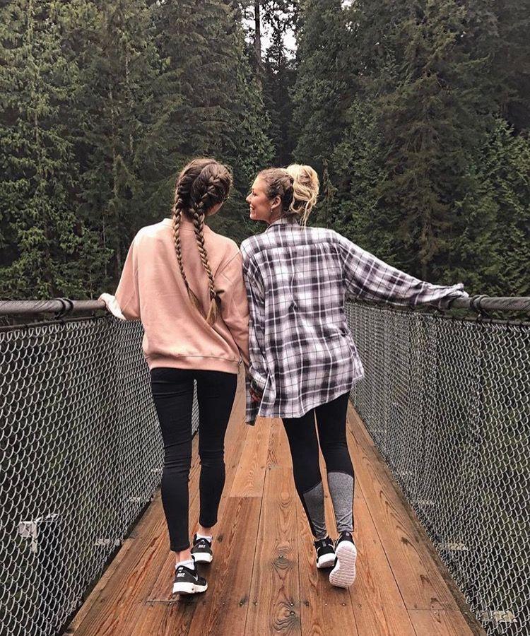 Walks With Your Best Friendu003e