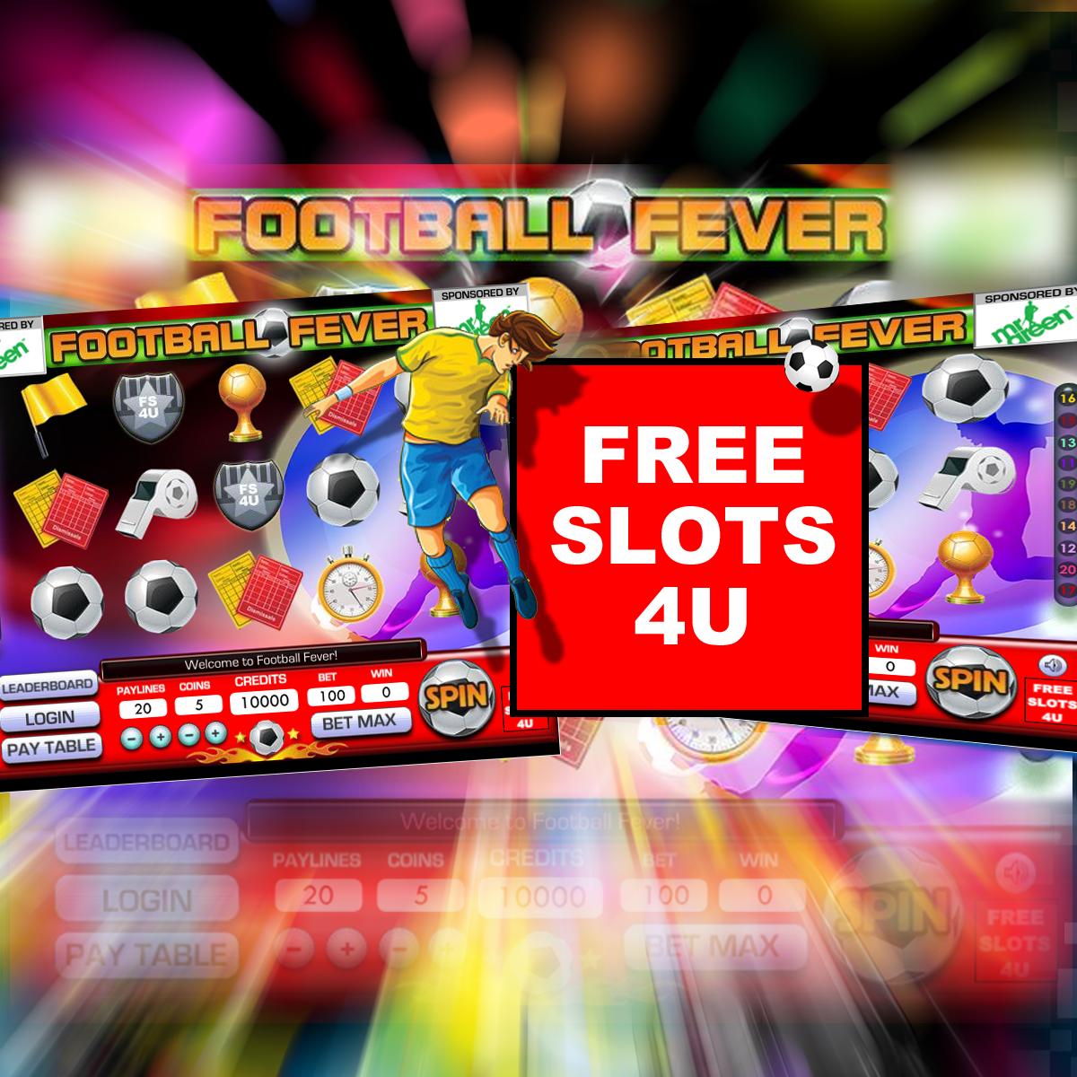 Spiele Football Fever - Video Slots Online