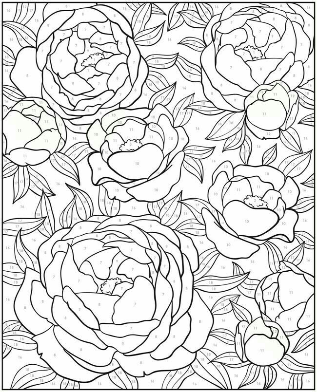 Pin by Tatár Szilvia on Colorings | Pinterest | Adult coloring ...