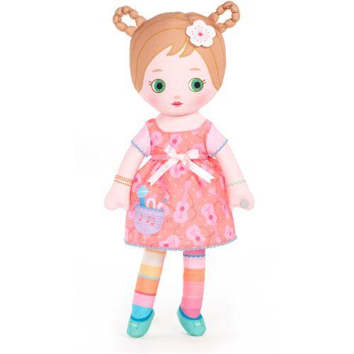 Mooshka Sing Around the Rosie Doll, Lera: Dolls & Dollhouses ...