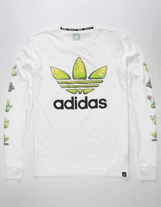 ff698594b ADIDAS Cactus Mens T-Shirt