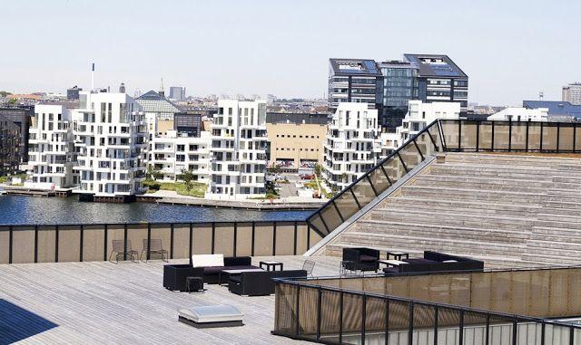Stay / København