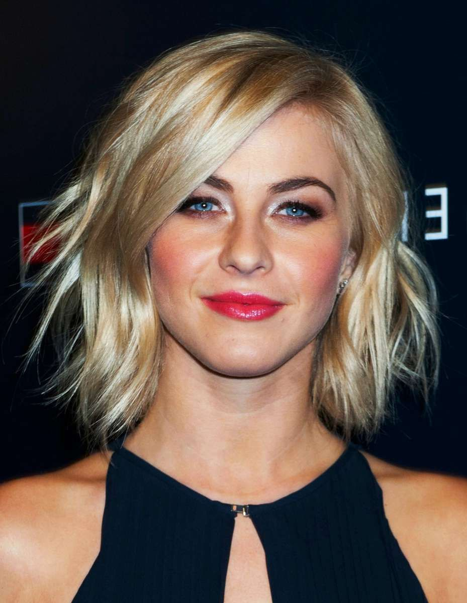 Admirable 1000 Images About Mid Length Hair Cuts On Pinterest Curly Bob Short Hairstyles Gunalazisus
