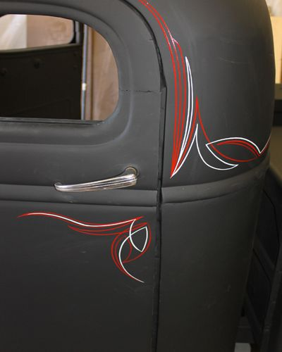 Ideas For My New Street Rod More At Https Www Pinterest Com Gary5mith Ideas For My New Street Rod Rat Rods Pinstriping Designs Pinstriping Pinstripe Art