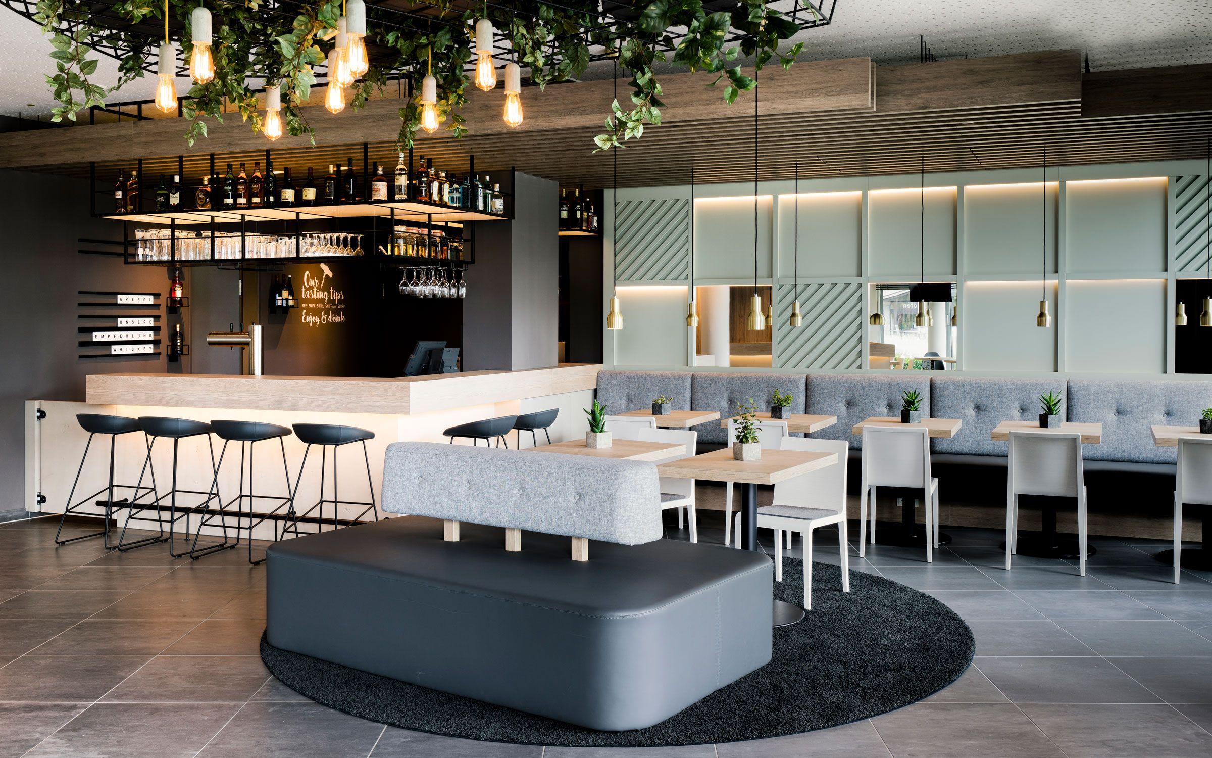 Interior Design, Architecture Acomhotel M Nchen By Dia  Dittel