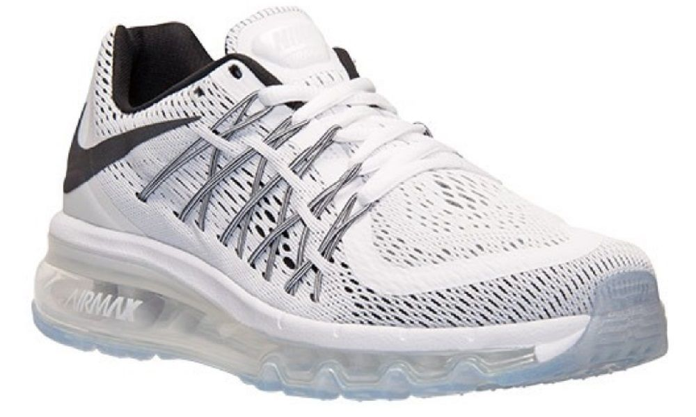 nike air max 2015 womens white